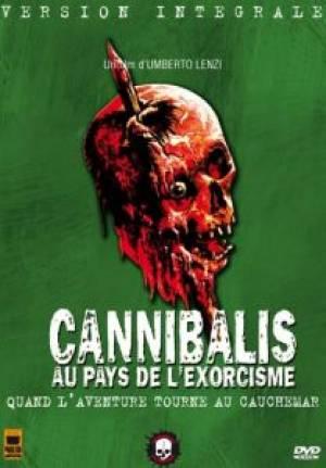 Cannibalis : Au pays de l'exorcisme