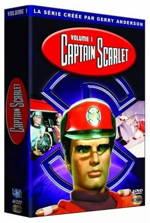 Capitaine Scarlet