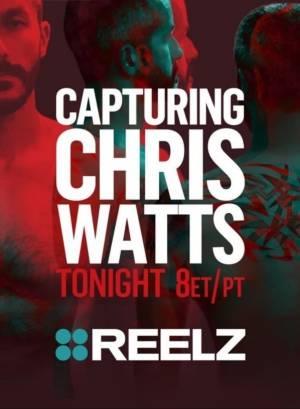 Capturing Chris Watts
