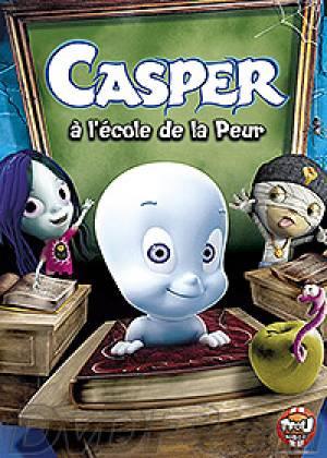 Casper à l'Ecole de la Peur