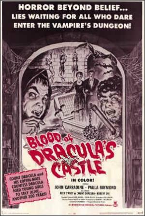 Castle Of Dracula