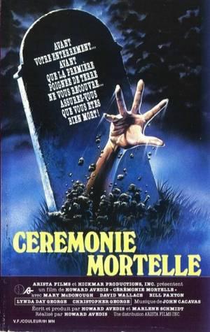Cérémonie Mortelle
