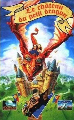 Le Chateau du petit Dragon
