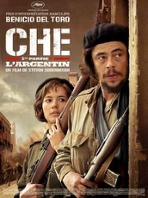 Che - 1 ere partie : L'Argentin