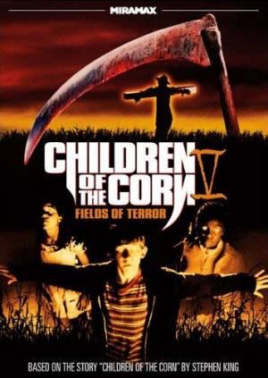 démons - Les enfants du mais aka Les démons du maïs aka children of the corn (1984 1992 1995 1996 1998 1999 2001 2009 2011) Childrenofthecorn5-fieldsofterror-dvd