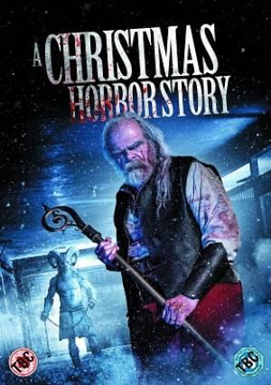 A Christmas Horror Story