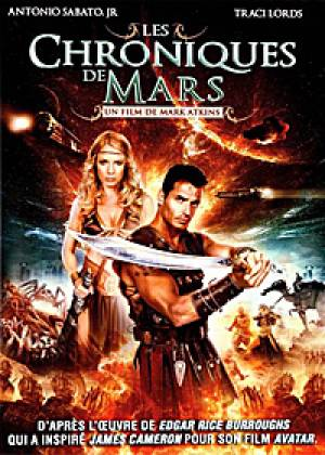 Chroniques de Mars, Les