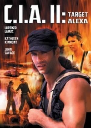 C.I.A. II : Target Alexa
