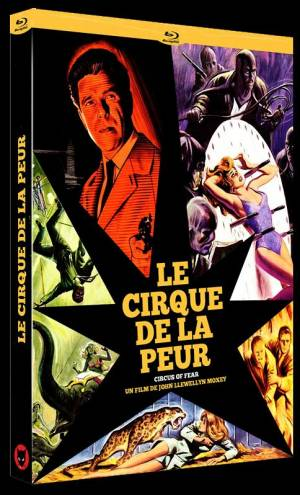 Le cirque de la peur