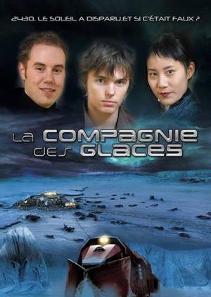 La Compagnie des Glaces