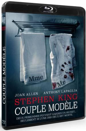 Un couple modèle [Blu-ray]