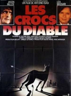 Les Crocs du Diable