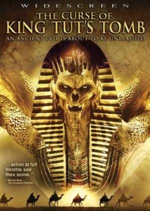 la malediction du pharaon 2006