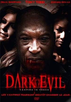 Dark Evil : Vampire in Vegas