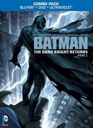 Batman: the Dark Knight Returns - Partie 1