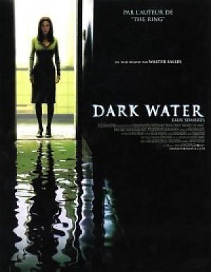 Dark Water : Eaux Sombres