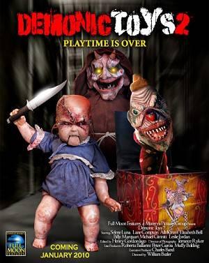 Jouets Demoniaques 2