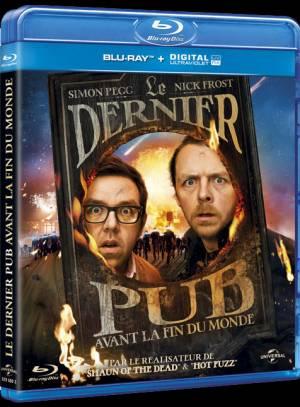 Dernier Pub avant la Fin du Monde, Le