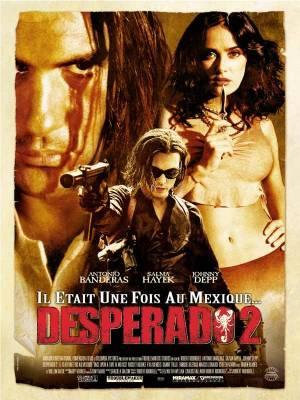 Il était une fois au Mexique - Desperado 2