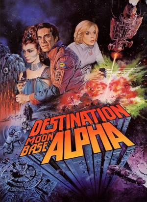 Destination Moonbase Alpha