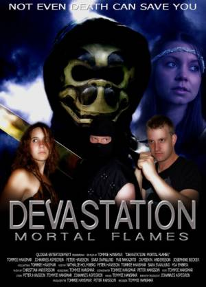 Devastation : Mortal Flames