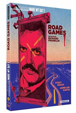 Road Games (Déviation mortelle)