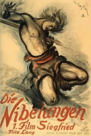 Les Nibelungen: La Mort de Siegfried