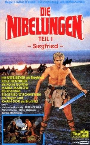 La Vengeance de Siegfried - Première Partie