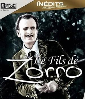 Don X: Fils de Zorro