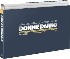 Donnie Darko (Édition Coffret Ultra Collector)