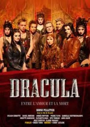 Dracula: Entre l'Amour et la Mort
