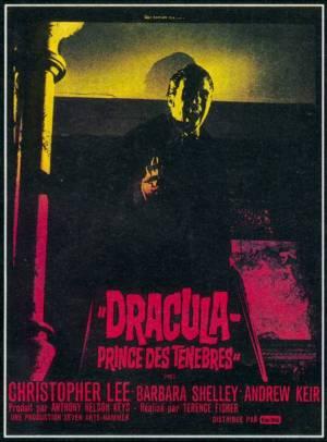 Dracula : Prince des Ténèbres