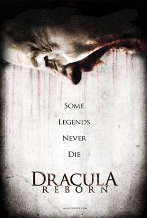 Dracula: Reborn