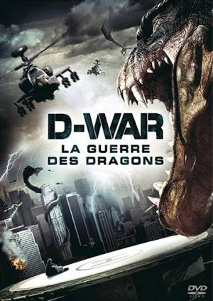 D-War : La Guerre des Dragons