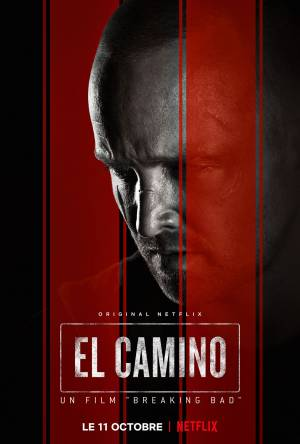 El Camino: Un film Breaking Bad