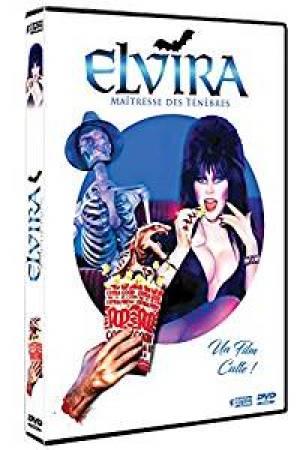Elvira: Maîtresse des Ténèbres