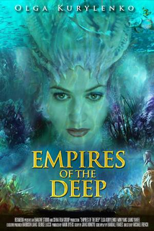 Empires of the deep