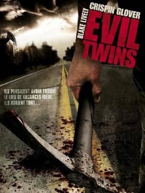 Evil Twins - Décapité