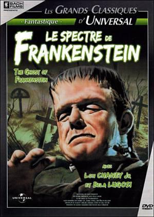 Le Spectre de Frankenstein - Le Fantôme de Frankenstein