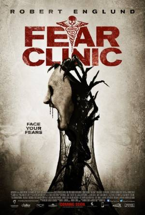 Fear clinic VOSTFR