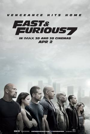 Fast & Furious 7