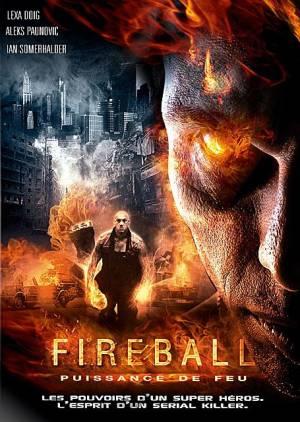 Fireball: Puissance de Feu