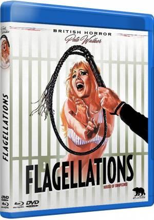 Flagellations (Combo Blu-ray / DVD)
