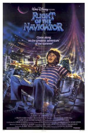 Le Vol Du Navigateur