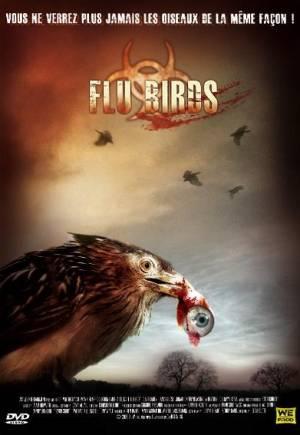 Flu birds - Les Ailes de la terreur