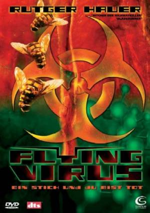 Flying Virus: les Abeilles Meurtrières