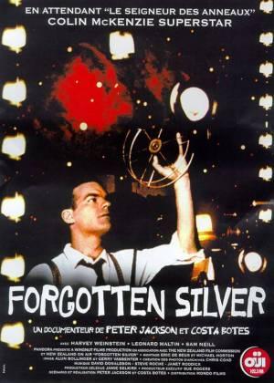 Forgotten silver