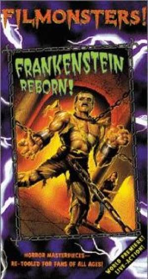 Frankenstein Reborn !