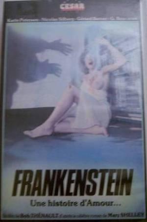 Frankenstein: Une Histoire d'Amour