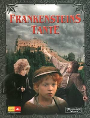 La Tante de Frankenstein